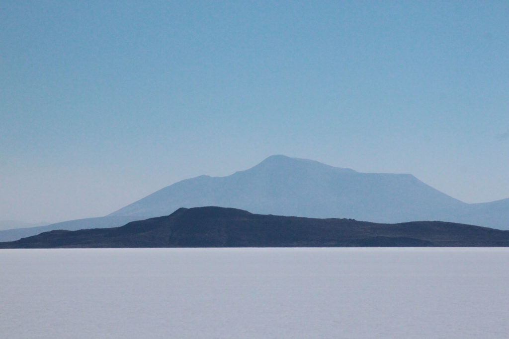 Tons do Salar de Uyuni – Bolívia