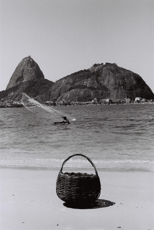 Enseada de Botafogo – RJ